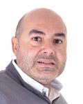 Daniel Terrón Santos